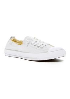 Converse Shoreline Linen Sneaker (Women)