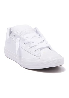 Converse Chuck Taylor Street Low Top Sneaker (Toddler, Little Kid, & Big Kids)