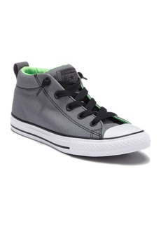 Converse Chuck Taylor Street Mid Cool Sneaker (Little Kid & Big Kid)