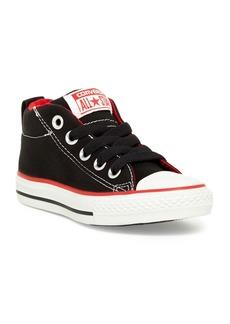 Converse Chuck Taylor Street Mid Sneaker (Little Kid & Big Kid)
