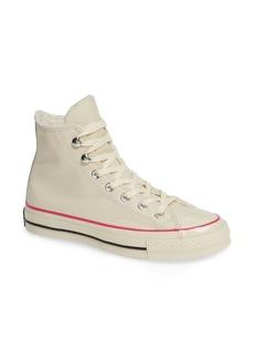 Converse Chuck Taylor(R) All Star(R) CT 70 Street Warmer High Top Sneaker (Women)