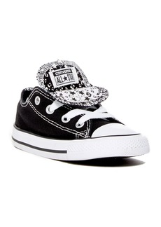 Converse Chuck Taylor(R) All Star(R) Double Tongue Sneaker (Baby, Walker & Toddler)