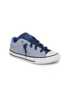 Converse All Star High Street Slip-On Sneaker (Toddler, Little Kid & Big Kid)