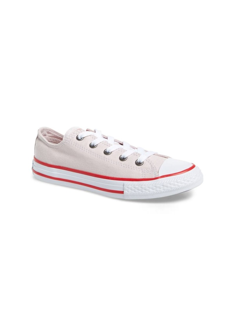 Converse Chuck Taylor(R) All Star(R) Low Top Sneaker (Toddler, Little Kid & Big Kid)