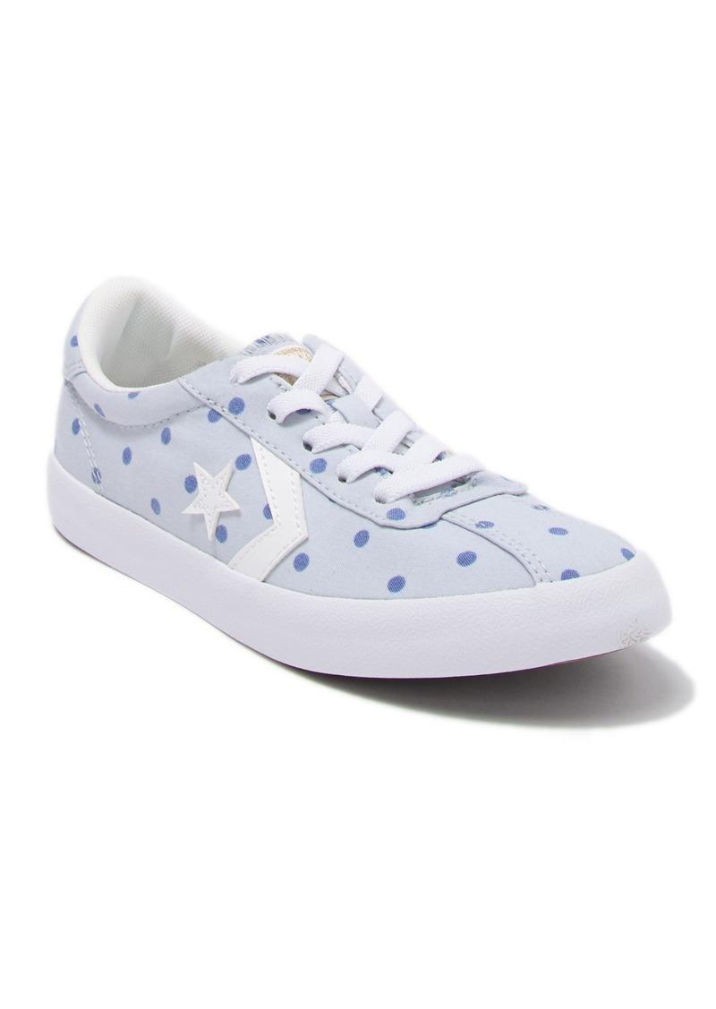 Converse Chuck Taylor(R) All Star(R) Ox Pure Polka Dot Sneaker (Toddler & Little Kid)