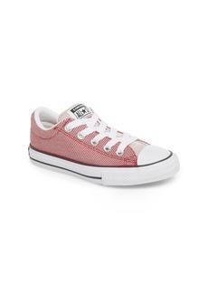 Converse Chuck Taylor(R) All Star(R) Woven Street Sneaker (Baby, Walker, Toddler, Little Kid & Big Kid)