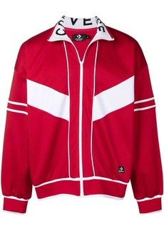 Converse classic track jacket