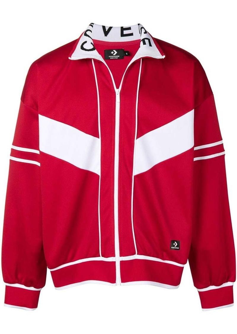 Converse classic track jacket