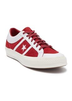 Converse Collegiate Suede One Star Academy Sneaker (Unisex)