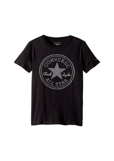 Converse Color Reveal Chuck Patch Tee (Big Kids)