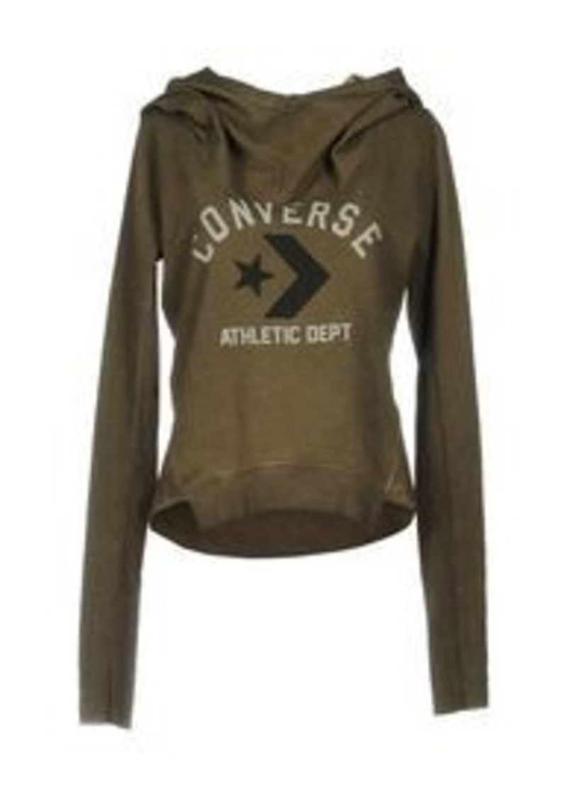 CONVERSE - Sweatshirt