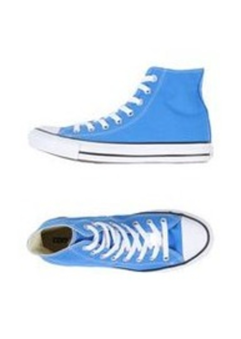 CONVERSE ALL STAR - High-tops & sneakers