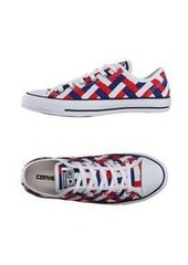 CONVERSE ALL STAR - Low-tops & sneakers
