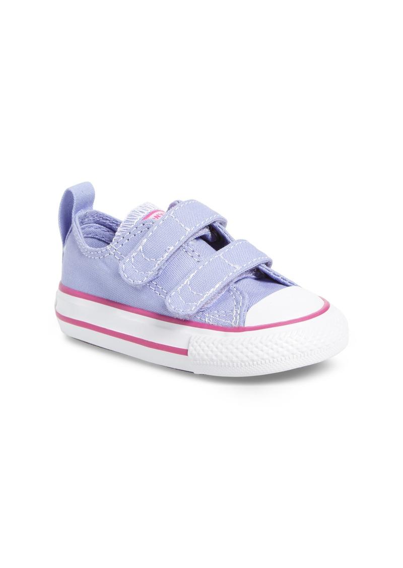 888e96c35092 Converse Converse All Star® 2V Low Top Sneaker (Baby