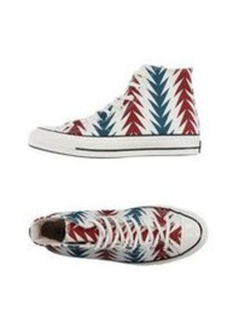 CONVERSE ALL STAR CHUCK TAYLOR II - High-tops & sneakers