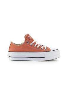 Converse All Star Chuck Taylor Peach Sneaker