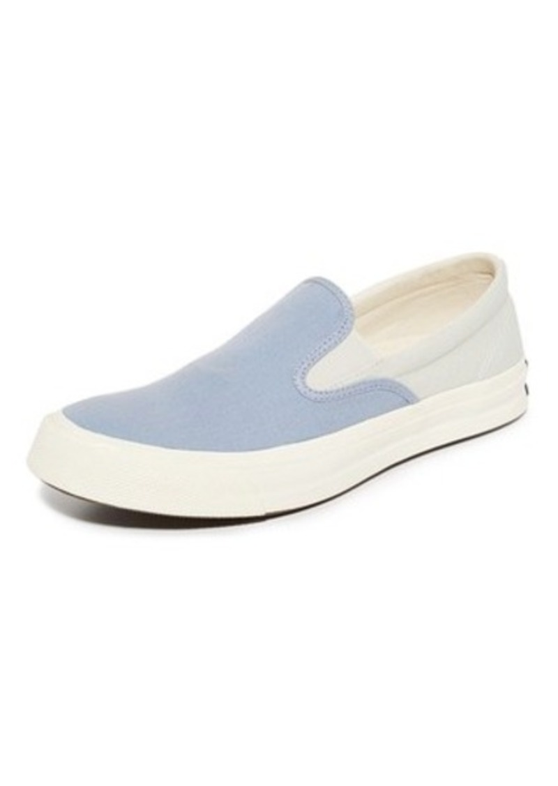 6b84395358a7 Converse Converse All Star Deck Star 67 Slip On Sneakers