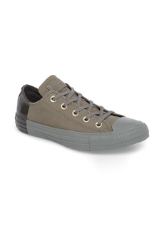 Converse All Star® Nubuck OX Low Top Sneaker (Women)