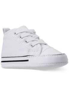 Converse Baby First Star Easy Slip Casual Sneakers from Finish Line