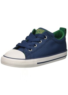 Converse Boys' Chuck Taylor All Star Street Slip On Low Top Sneaker
