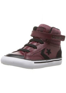 Converse Boys' PRO Blaze Strap HIGH TOP Sneaker