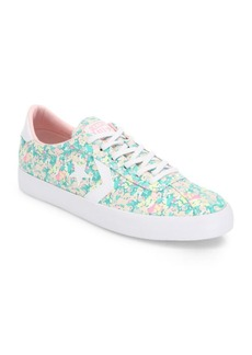 Converse Breakpoint Floral-Print Sneakers