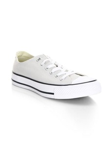Converse Canvas Cap Toe Sneakers