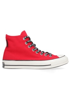 Converse Canvas High-top Sneakers