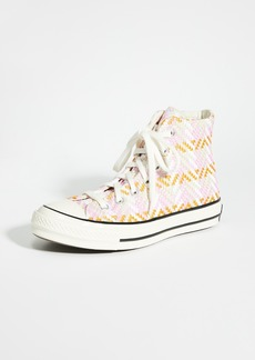Converse Chuck 70 High Top Sneakers