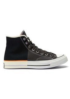 Converse Chuck 70 high-top sunblocked-canvas trainers