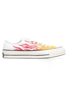Converse Chuck 70 Printed Low-top Sneakers