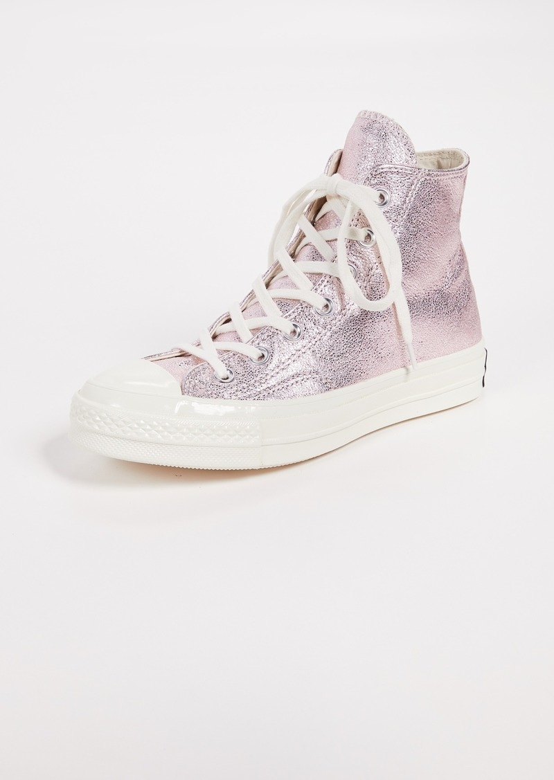 308d48cb3fab Converse Converse Chuck 70s High Top Heavy Metal Sneakers