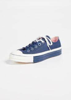 Converse Chuck 70s Oxford Super Colorblock Sneakers