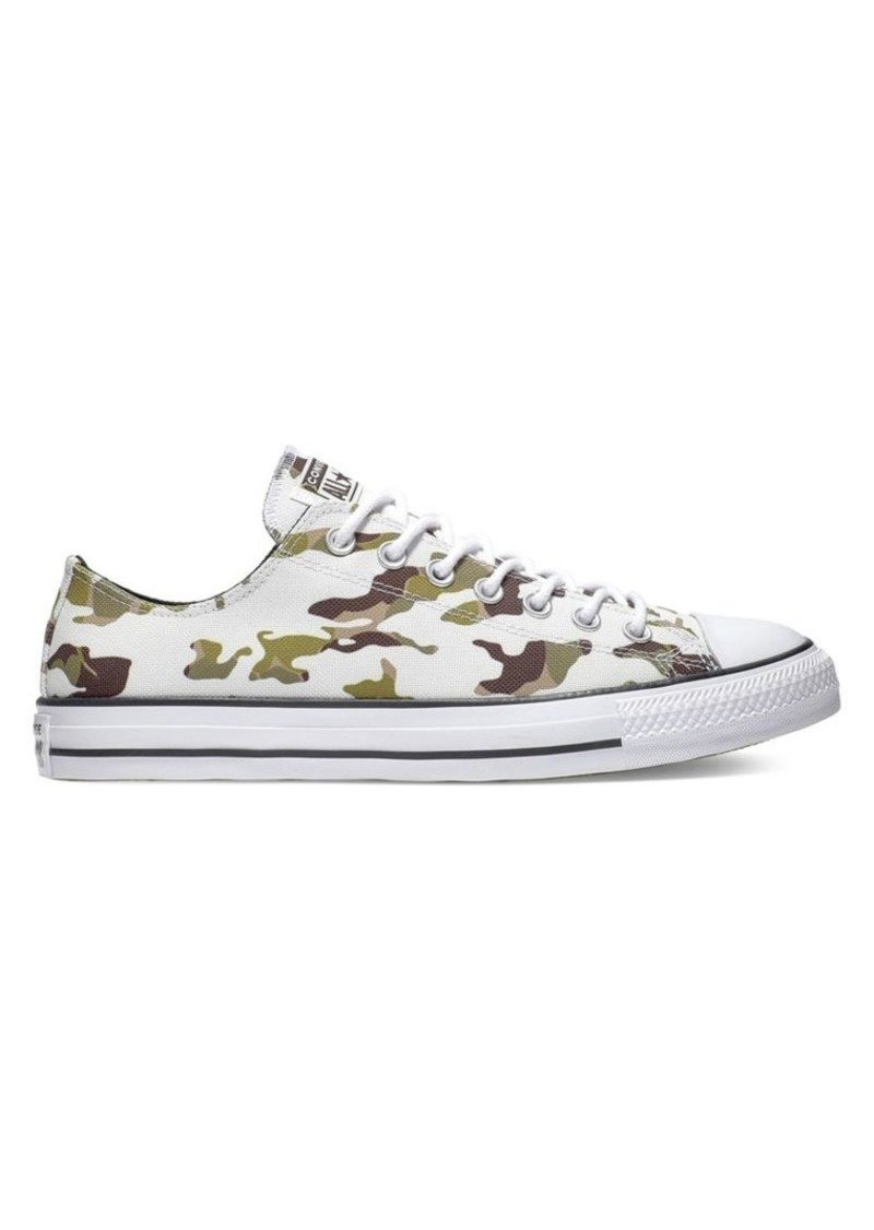 Converse Chuck Camouflage Sneakers
