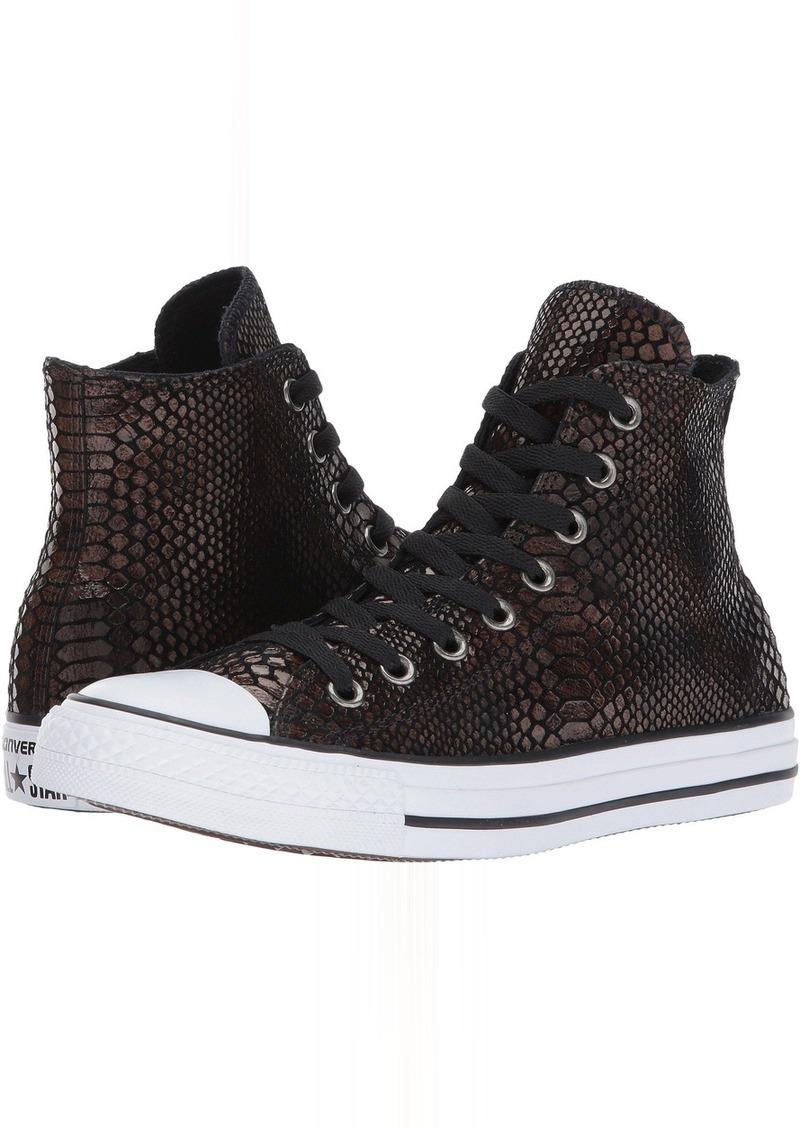 Chuck Taylor All Star - Hi Fashion Snake Converse EjDhd0