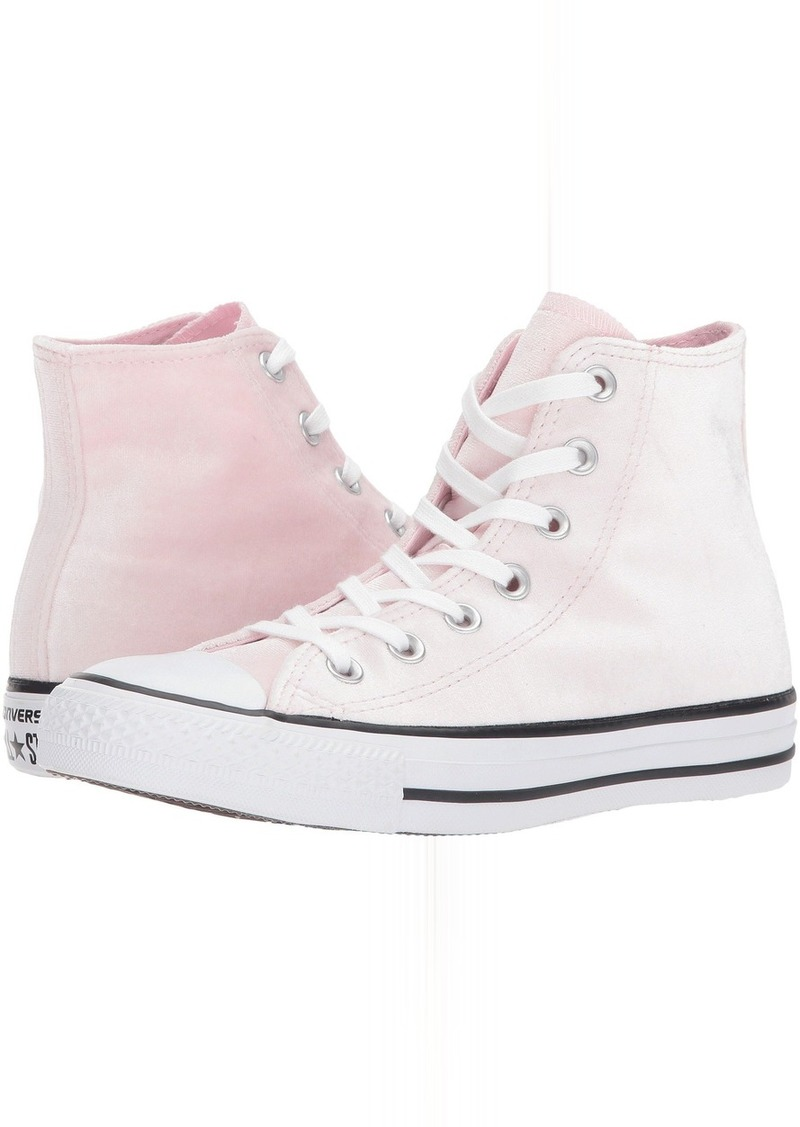 Converse Star Velvet Taylor Chuck All Hola Zapater��a 44nrRBq7x