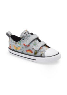 Converse Chuck Taylor® All Star® 2V Insects Sneaker (Baby, Walker & Toddler)