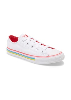 Converse Chuck Taylor® All Star® 2V Ox Low Top Sneaker (Baby, Walker & Toddler)