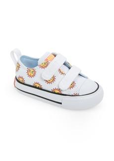 Converse Chuck Taylor® All Star® 2V Sunshine Sneaker (Baby, Walker & Toddler)