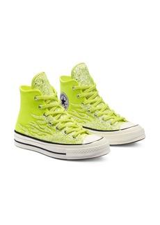 Converse Chuck Taylor® All Star® 70 Archive Glitter High Top Sneaker (Women)