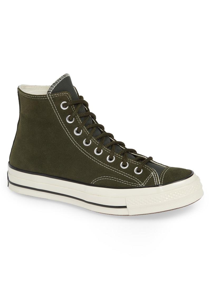 67d4d841ec5e Converse Chuck Taylor® All Star® 70 Base Camp High Top Sneaker (Men)