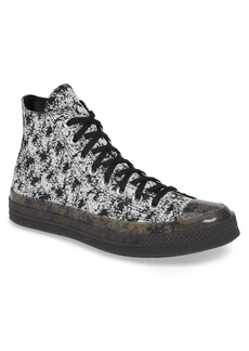 Converse Chuck Taylor® All Star® 70 High Top Jacquard Sneaker (Sneaker)