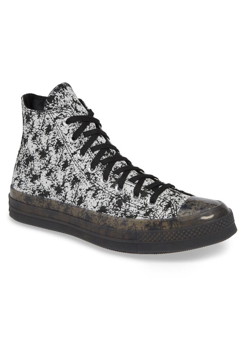 cd37ad7e2dfd Converse Chuck Taylor® All Star® 70 High Top Jacquard Sneaker (Sneaker)