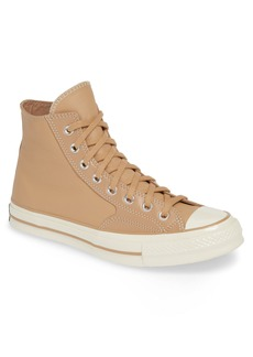 Converse Chuck Taylor® All Star® 70 High Top Leather Sneaker (Men)