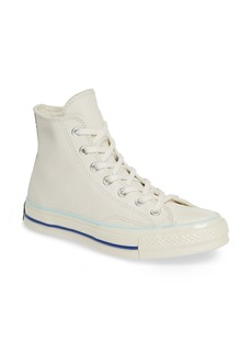 Converse Chuck Taylor® All Star® 70 High Top Leather Sneaker (Women)