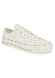Converse Chuck Taylor® All Star® 70 Low Top Leather Sneaker (Men)