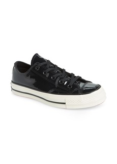 Converse Chuck Taylor® All Star® 70 Patent Low Top Sneaker (Women)