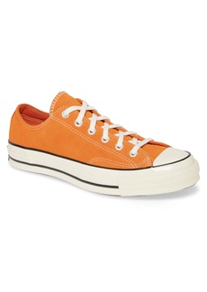 Converse Chuck Taylor® All Star® 70 Suede Low Top Sneaker (Men)