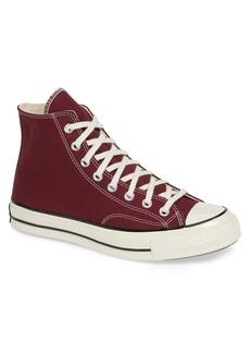 Converse Chuck Taylor® All Star® 70 Vintage High Top Sneaker (Men)