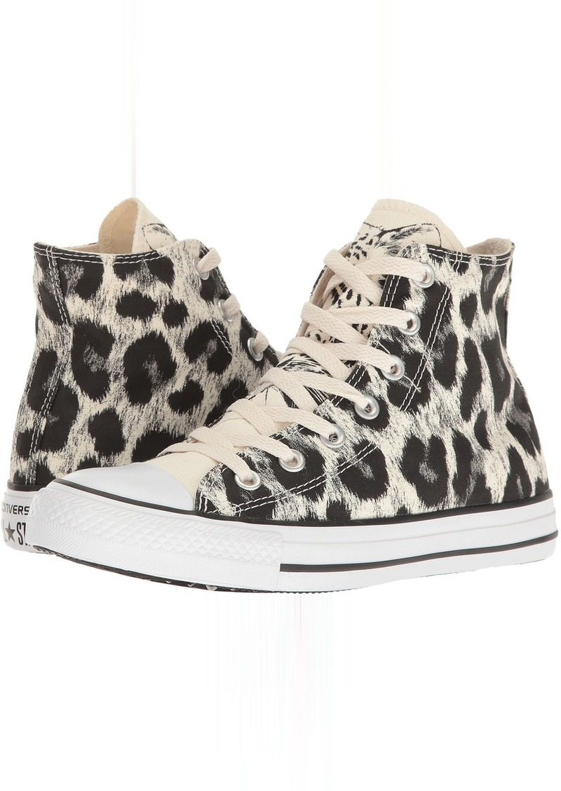 d0fb21a6e6a0ed On Sale today! Converse Converse Chuck Taylor® All Star® Animal Print Hi